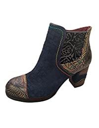 Laura Vita 女士安娜11切尔西靴