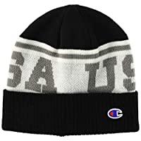 Champion 针织帽 GOLF C3-SG707C 男士