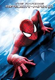 Amazing Spider-Man 2, The: The Junior Novel (Marvel Junior Novel (eBook)) (English Edition)