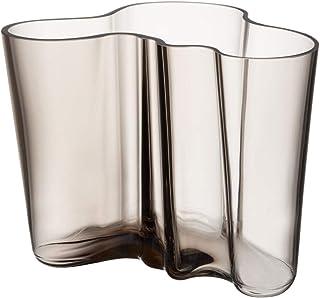 iittala(イッタラ) 花瓶 Alvar Aalto Collection 约W195(至大)×H160毫米 1051436