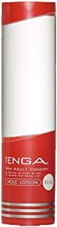 TENGA 成人情趣水溶性润滑油 TLH-002 红色 真实型 170ml
