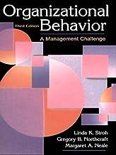Organizational Behavior: A Management Challenge (English Edition)