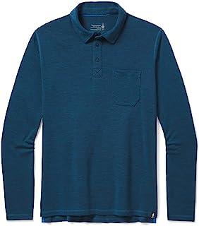 Smartwool Merino Sport 250 长袖 Polo 衫