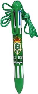 Real Betis Sevilla – 圆珠笔 6 种颜色 (CYP bsc-01-bt)