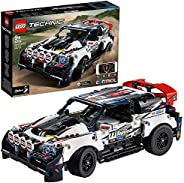 LEGO 樂高 技術齒輪拉力賽車(應用程序控制) 42109