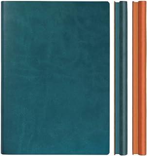 Daycraft 德格夫 旗舰二重奏系列笔记本 - 绿色/橙色