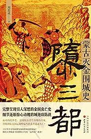 隳三都:蒙古灭金围城史(完整呈现引人深思的金国衰亡史 细节还原惊心动魄的城池攻防战)