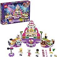 LEGO 乐高 好朋友系列 烘焙大赛 41393