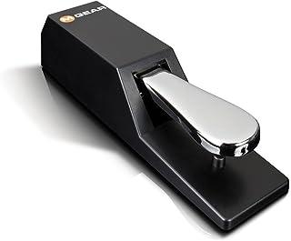 M-Audio SP 电子键盘踏板或脚踏开关SP-2 持久 1 Function