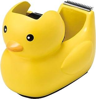 Seto Craft 胶带分液器 迷你 鸭子 胶带切割器 高:约7(厘米) SR-5511