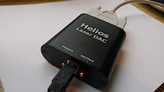 Helios 激光 DAC