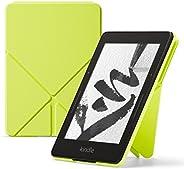 亚马逊折叠式保护套 (适用于Kindle Voyage 电子书阅读器),柠檬黄