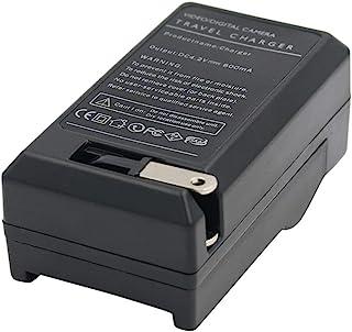 amsahr 索尼 NP-FC11 输入:AC 100-240V,50/60Hz / 输出:DC 4.2-8.4V,600mA,CE 认证,ROHS-符合 充电器