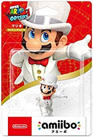 Nintendo 任天堂 Mario 手办,结婚版本,日本进口