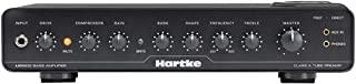 Hartke LX550 500 W 轻质低音头,带管前置放大器