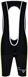 Proviz Sports Sportive 女士骑行围兜短裤
