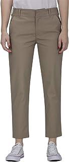 Hurley 女士 W Lowrider 斜纹棉布裤