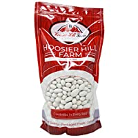 Hoosier Hill Farm 白約旦杏仁,5磅(約2268克)