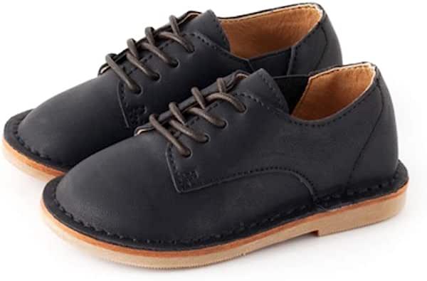 GUTE BOTE 女童男童鞋 - 时尚时尚乐福鞋,适合小女孩儿童(幼儿/小童)