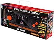 Atari Pac-Man Retro Handheld Console (Electronic Games)