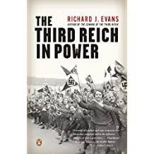 The Third Reich in Power (The History of the Third Reich Book 2) (English Edition)