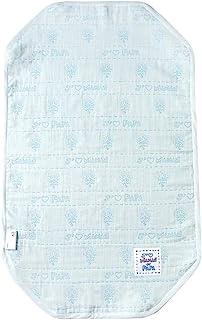 [10mois-SOULEIADO] 4层纱布 棉布套 冰薄荷 S
