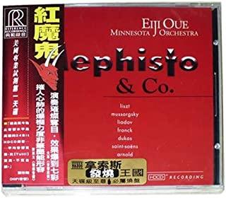 进口CD:红魔鬼(RR-82CD)发烧天碟