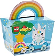LEGO 乐高 Duplo 得宝系列 *次得宝系列 独角兽 10953