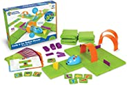 Learning Resources Code & Go 机器老鼠活动套装 面向幼儿 正规品 LER