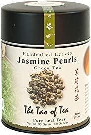The Tao of Tea 茉莉花茶 85克