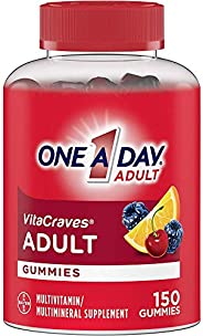 One A Day 男士维他克拉斯 常规款 150 Count 150