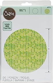 Sizzix Bigz Dies Fabi Edition-L Die - Circle 5&