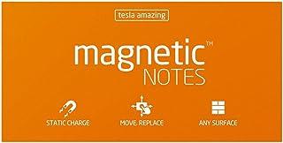 WINTECH 魔法便签magnetic NOTE L尺寸 橙色