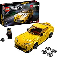 LEGO 乐高 Speed Champions tbd-IP-car-2-2021 多色 (76901)