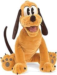 Folkmanis Pluto 人物手偶