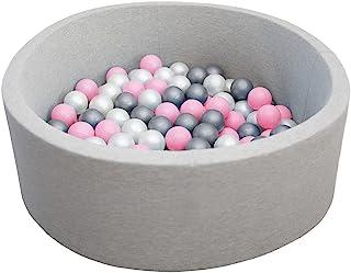Jersey 球拍,粉色