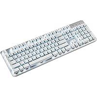 Razer 雷蛇 Pro Type - 人体工程学无线专业键盘,在办公室提高工作效率(USB 无线办公键盘,适用于 PC…