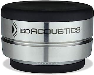 IsoAcoustics Orea 系列音频设备隔离器 Graphite - 4 lbs Max/pc