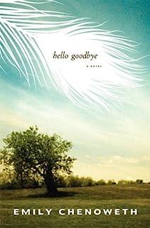 Hello Goodbye: A Novel (English Edition)