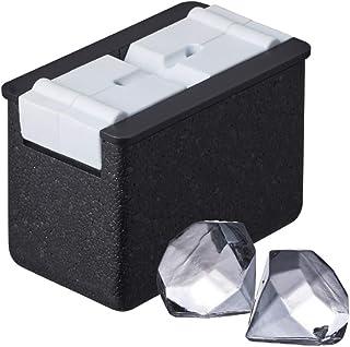 DOSHISHA 制冰器 透明冰 钻石型 2个