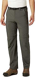 Columbia 哥伦比亚 男士 Silver Ridge 敞篷裤