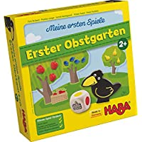HABA 游戏 - MEINE ERSTEN SPIEL桌游