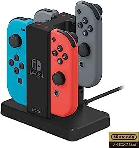 Hori Joy-Con充电立架 适用于Nintendo Switch