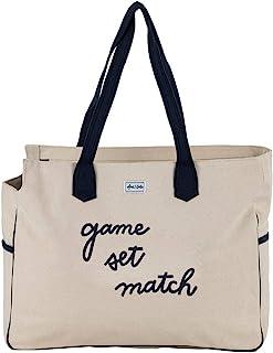 Ame & Lulu 比赛套装 Match Love All 女式网球球场包