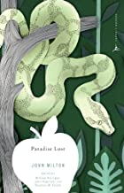 Paradise Lost (Modern Library Classics) (English Edition)