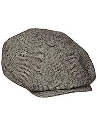 Bailey 男士 Rockburn 平帽
