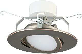 Lithonia Lighting 3000K LED Gimbal Module 需配变压器