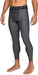 Under Armour 安德玛 男士UA HeatGear Armor 2.0舒适保暖修身的轻型紧身裤
