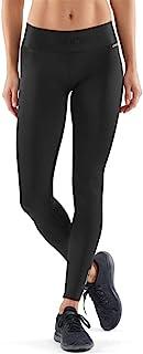 Skins 思金斯 女式 DNAmic 主要性能压缩长裤
