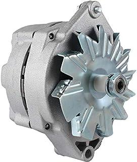 db electrical adr0327 新交流发电机,适用于allis 粉尔机,麦赛铁三角拖拉机 1100735,1100773,1100821 0245330-6 0255864-1 9004846-3 9004867-9 1100822...